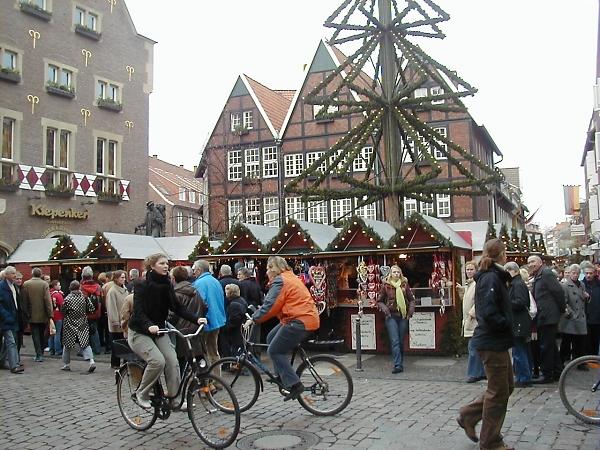 Los más interesantes mercadillos navideños de la Europa Central 1