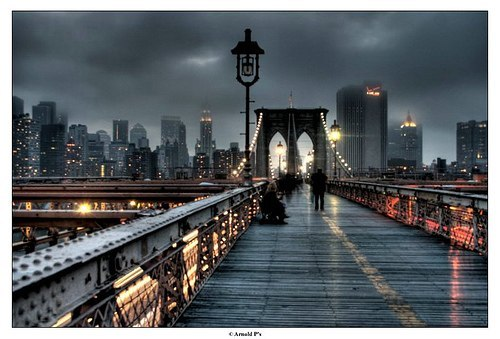 Dormir barato en Nueva York, alternativas. 1