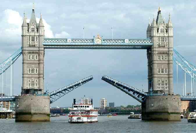 Londres, un fin de semana de buen turismo 5