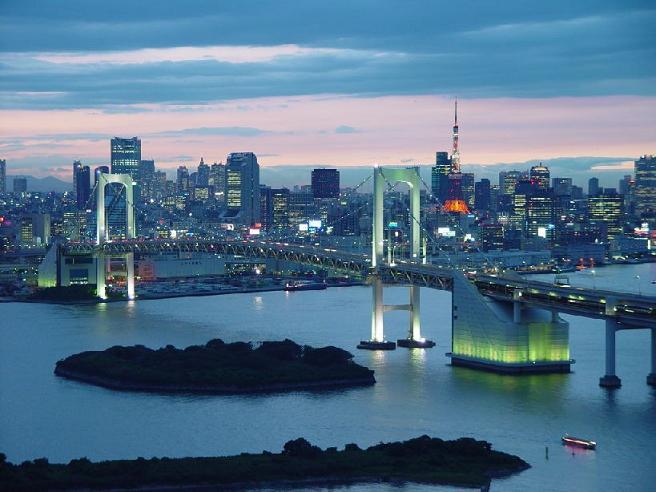 Japón, los alojamientos más económicos 1