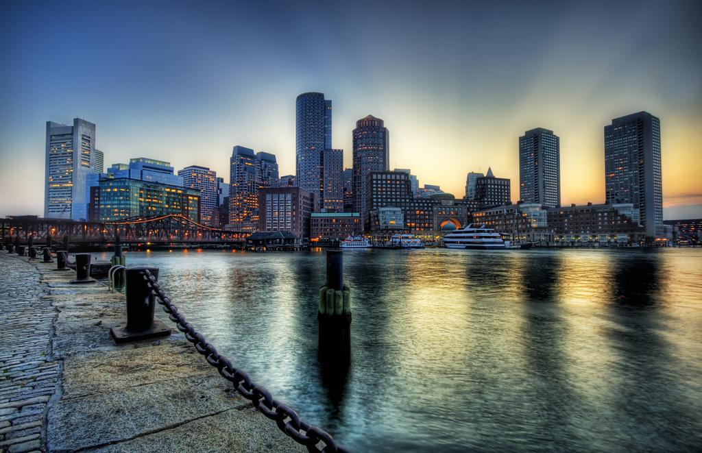 Las Estampas bostonianas de Rosa Montero 7