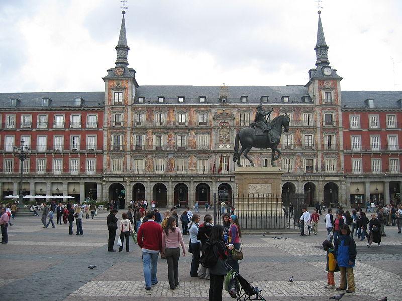 Madrid y sus alrededores, una excursión perfecta de domingo 5
