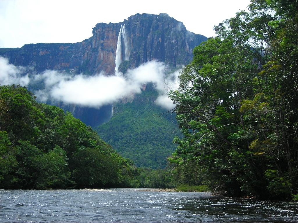 Disfruta de un maravilloso viaje a Venezuela, la Tierra de la Gracia 5