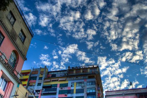 Conoce Albania en ocho ciudades... 1