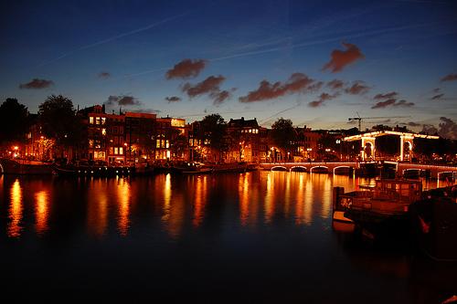 Pasa un fin de semana barato en Amsterdam 8