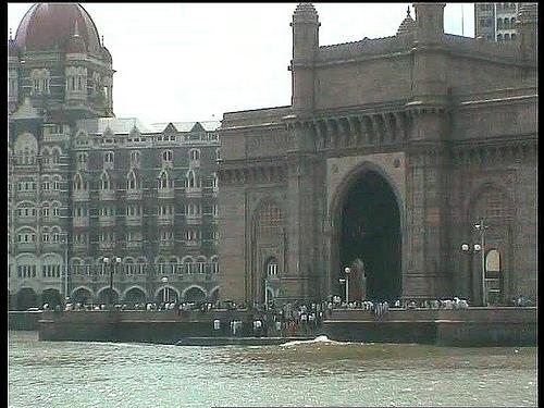Bombay, la ciudad de los contrastes 5