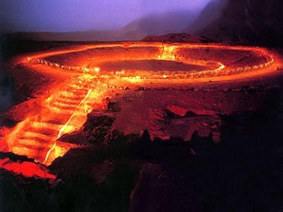 Caral, la ciudad más antigua de América 7