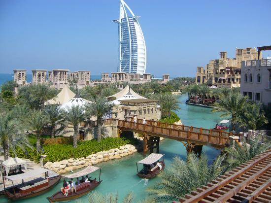 Diez razones fundamentales para viajar a Dubai 4