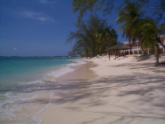 Un viaje exótico y emocionante a las Islas Caimán 1