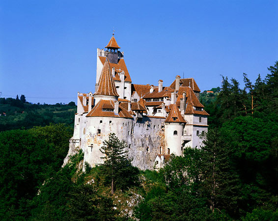 La Ruta de Drácula en la Transilvania rumana 5