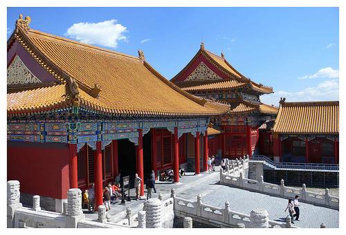 Unos vídeos sobre Beijing 3