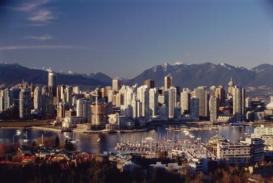 Visita la maravillosa ciudad de Vancouver en Canadá 5