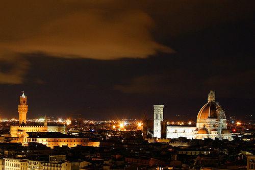 Escapada a Florencia 12