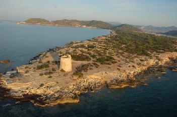 El Parque Natural de ses Salines d'Eivissa 7