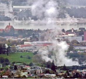 Visita la maravillosa ciudad termal de Rotorua en Nueva Zelanda 2
