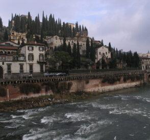 La Verona de Romeo y Julieta 1