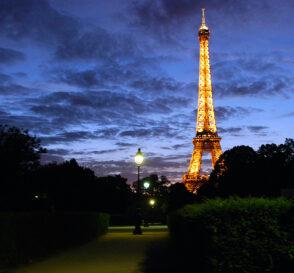 La Torre Eiffel cumple 120 años 2
