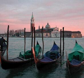 Eventos interesantes en Venecia 1