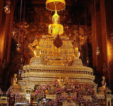 Una mirada por Bangkok tradicional 6