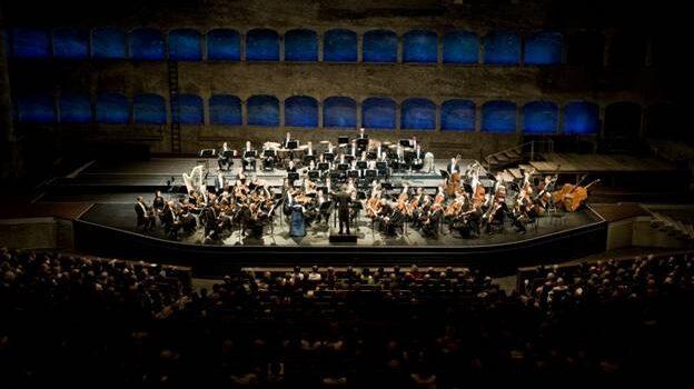 Festival de Salzburgo 2009 2