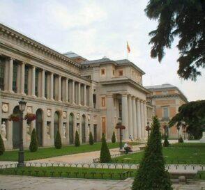 Los tres mejores museos de Madrid 1