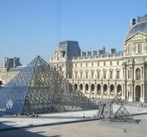 La Ruta del Código da Vinci en París 1