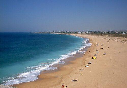 Costa de la Luz, un paraíso de color 8