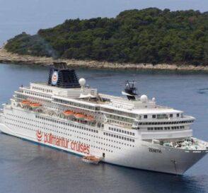 Actividades para disfrutar en un crucero 1