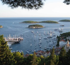 Viaje por la costa de Croacia 2