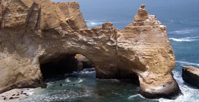 Reserva Nacional de Paracas 8