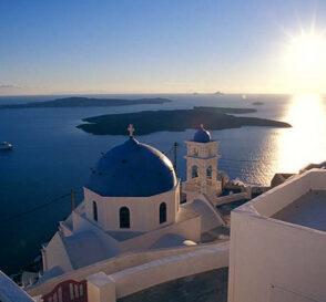 Un crucero por Grecia y sus islas 2