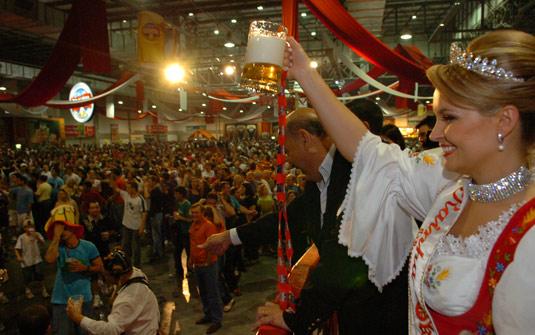 El famoso Oktoberfest 11