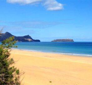 Porto Santo, un paraíso en Madeira 1