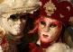 El Carnaval de Venecia, máscaras de color 3