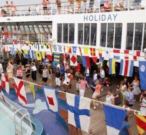 Cruceros para solteros, una opción con encanto 1