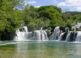 El parque natural de Krka 4
