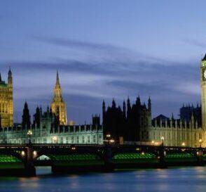 Londres, sin más explicación 1