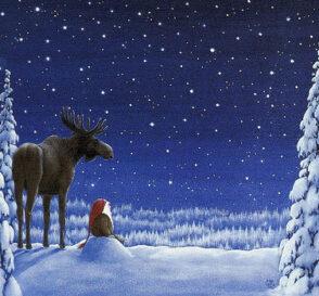 Celebra la Navidad en Finlandia 3