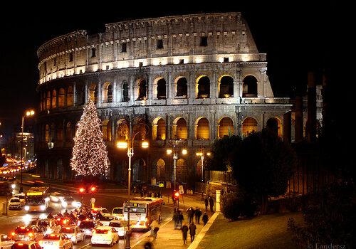 Vacaciones de Navidad en Roma 7