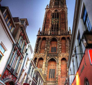 Utrecht, bella ciudad holandesa 9