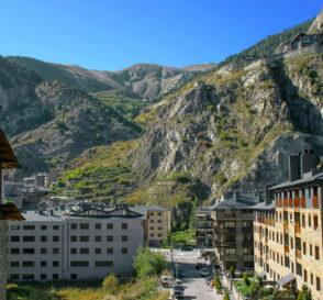 Andorra, el país de la nieve 2