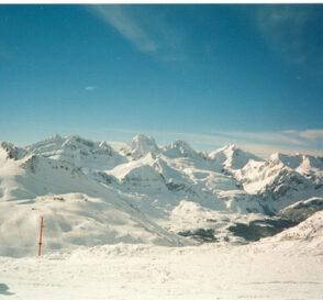Astún, tradicional estación en los Pirineos 4