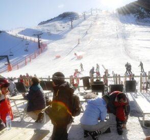 Cerler, la estación de esquí más alta de Aragón 1