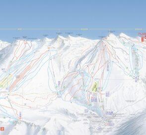 Baqueira, el mejor esquí mezclado con arte medieval 1