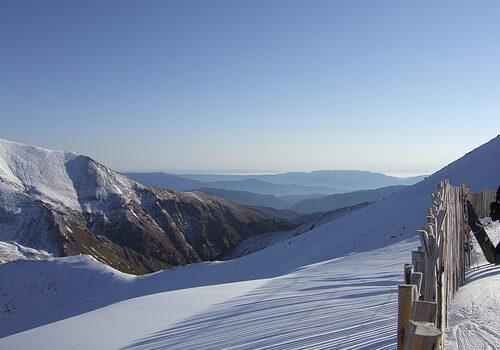 Estación de esquí de Boi Taüll 7