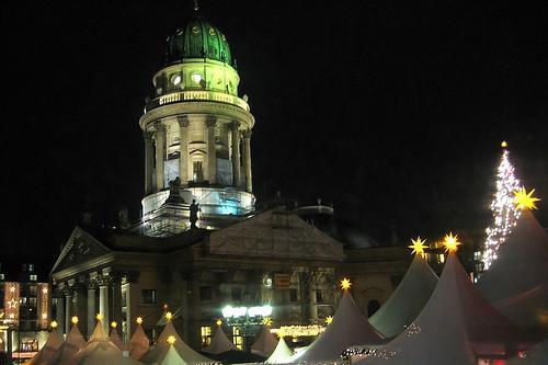 Mercadillos navideños en Berlín 5