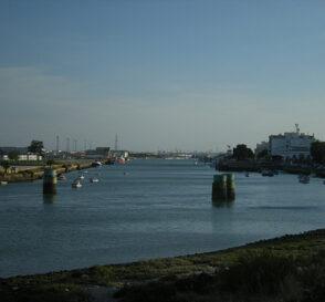 Ruta americana en Cádiz 1