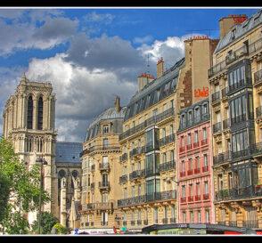 Barrio Latino de París 2