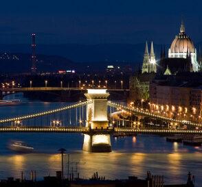 Qué visitar en Budapest 2