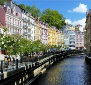 Karlovy Vary, encantadora excursión desde Praga 2